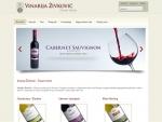 vinarija zivkovic
